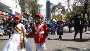 [VIDEO] ¿Qué conmemora Bolivia en El Día del Mar?