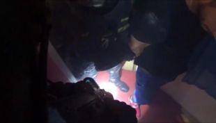 [VIDEO] Cae peligrosa banda que además de asaltar violó a menor de 16 años