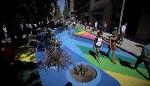 [VIDEO] #HayQueIr: Los paseos que hacen más bello Santiago
