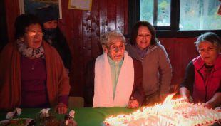 [VIDEO] Adiós Don Celino: falleció a los 121 años