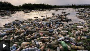 [VIDEO] ¿Podría ser ésta la solución para el problema de los desechos plásticos?