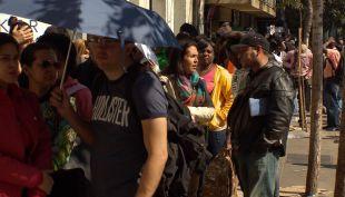 [VIDEO] Las historias de peruanos que buscan regularizar su situación