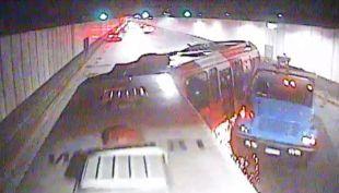 [VIDEO] Licitación del Transantiago: ¿Qué pasará con la renovación de los buses?