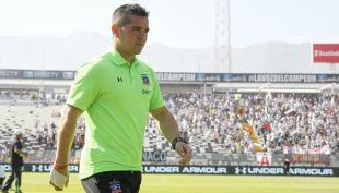 [VIDEO] Corre con ventaja: Héctor Tapia prepara su regreso a Colo Colo