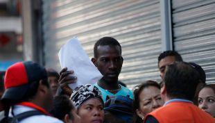 [VIDEO] Este lunes comienza el proceso de regularización migratoria en todo Chile