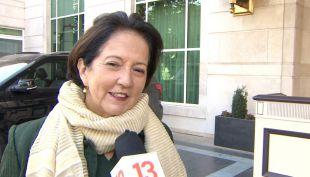 [VIDEO] Las razones de Soledad Alvear para abandonar la DC
