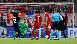 [VIDEO] Los goles del triunfo del Real Madrid sobre Bayern Munich en la Champions