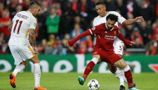 [VIDEO] Repasa la goleada del Liverpool sobre la Roma en semifinales de Champions