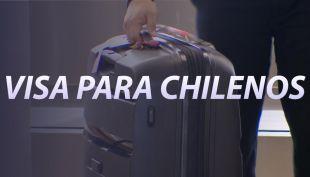 [VIDEO] #CómoSeHace: visas para chilenos