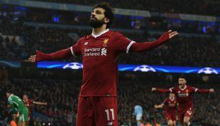 """[VIDEO] El """"Faraón"""" Mohamed Salah, la nueva estrella del fútbol mundial"""