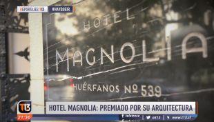 [VIDEO] Hay que ir: Lugares desconocidos de Santiago abiertos para todo público.