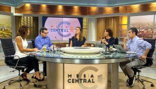 [VIDEO] Mesa Central: Capítulo 7- domingo 6 de mayo