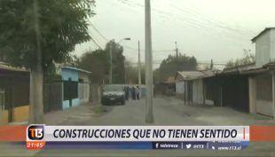 [VIDEO] Construcciones que no tienen sentido