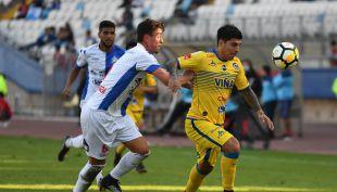 [VIDEO] Goles fecha 14: Antofagasta derrota a Everton en el Calvo y Bascuñán