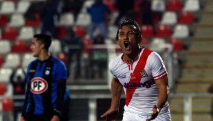 [VIDEO] Goles fecha 14: Curicó vence a Huachipato en La Granja
