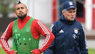 "[VIDEO] Bayern Munich despide al técnico Jupp Heynckes: ""Una verdadera leyenda"""