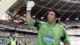 [VIDEO] Para disfrutar: Juventus repasa las mejores atajadas de Gianluigi Buffon