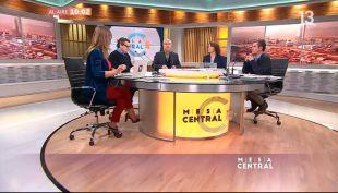 [VIDEO] Mesa Central: capítulo 12 - domingo 10 de junio