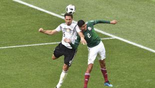 [VIDEO] El golazo con el que Hirving Lozano puso en ventaja a México frente a Alemania
