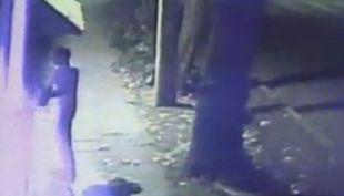 [VIDEO] Mujer habría sido quemada por su pareja