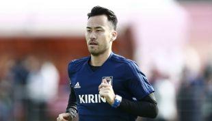 [VIDEO] El tierno saludo de jugador japonés previo al duelo frente a Colombia