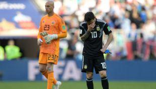 [VIDEO] El mal arranque de las selecciones sudamericanas en Rusia 2018