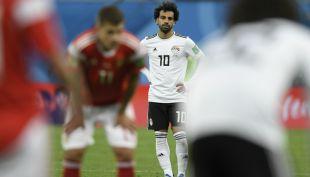 """[VIDEO] Debut y despedida del """"Faraón"""": La maldición de Mohamed Salah en Rusia 2018"""