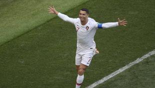 [VIDEO] Recreación 3D: Así fue el golazo de Ronaldo contra Marruecos