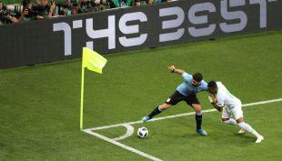 [VIDEO] ¡Insólito! Uruguay termina pidiendo la hora para asegurar clasificación