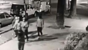 [VIDEO] Formalizan a reos que torturaron a imputados por asesinato de mujer