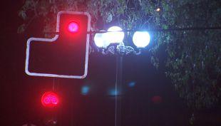 [VIDEO] Semáforos más cortos para evitar asaltos