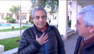 [VIDEO] Polémica obliga renuncia de gobernador de Cauquenes