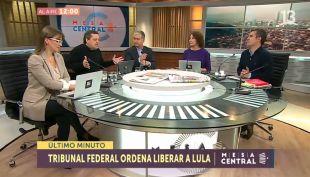 [VIDEO] Mesa Central: capítulo 14 - domingo 08 de julio