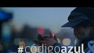 [VIDEO] Código azul para evitar muertes por frío