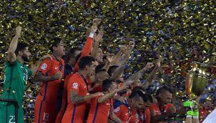 [VIDEO] Los próximos desafíos que tendrá la Selección Chilena