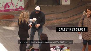 [VIDEO] Providencia: ¿Cómo funcionará la guerra contra el comercio ambulante?