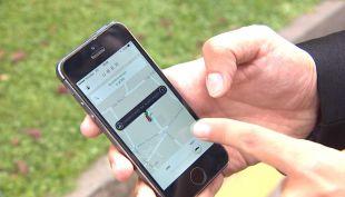 [VIDEO] Las exigencias que tendrá la nueva Ley Uber