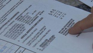 [VIDEO] Ex Carabineros acusan no pago de pensión