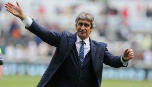 """[VIDEO] """"Hammers"""" felices: Manuel Pellegrini ilusiona con un renovado West Ham"""
