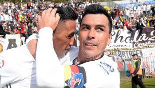 [VIDEO] Goles Fecha 16: Colo Colo vence a La Calera con goles de Barrios y Paredes