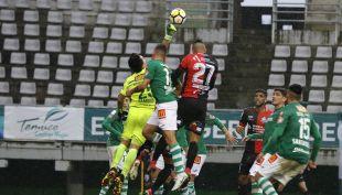 [VIDEO] Goles Fecha 16: Temuco y Antofagasta igualan en el Germán Becker