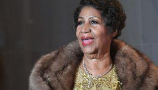 [VIDEO] Aretha Franklin, la reina del soul, enfrenta su batalla más dura