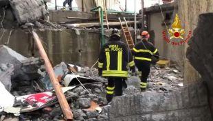 [VIDEO] Tragedia en Génova: Rescates tras una tragedia anunciada