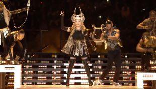 [VIDEO] Madonna celebra sus 60 años: los hitos de su carrera