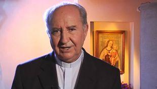 [VIDEO] Cardenal Errázuriz niega su salida de grupo asesor del Papa