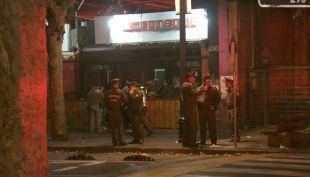 [VIDEO] Cantante de reggaetón fue asesinado por detener pelea