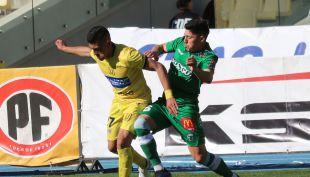 [VIDEO] Goles fecha 20: Universidad de Concepción y Deportes Temuco no se hicieron daño