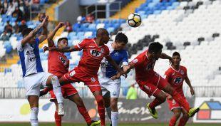 [VIDEO] Goles fecha 20: Unión La Calera derrota a domicilio a Deportes Antofagasta