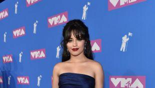[VIDEO] Camila Cabello y su noche triunfal en los MTV VMA 2018