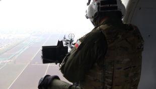 [VIDEO] Aeronaves de la Armada vuelven a la parada militar